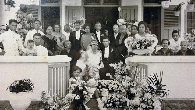 Indonesia 1927