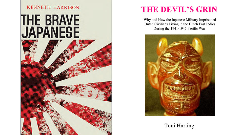 The_Brave_Japanese_The_Devils_Grin